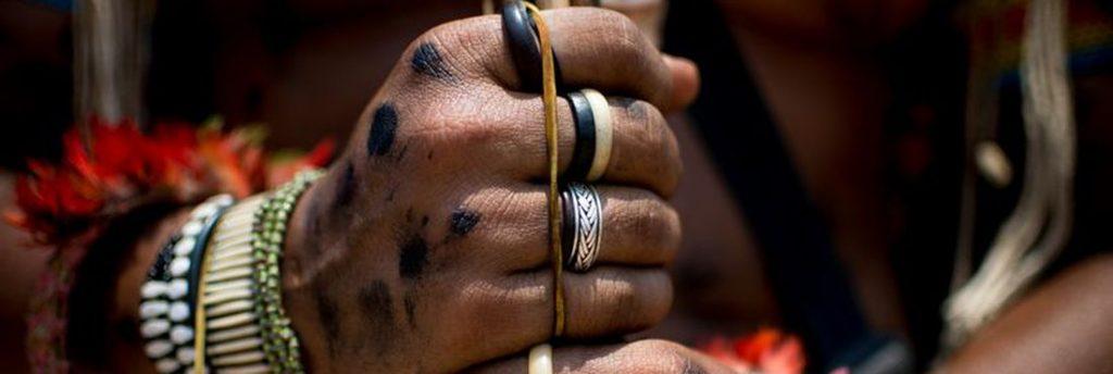 INESC na Defesa dos Povos Indígenas