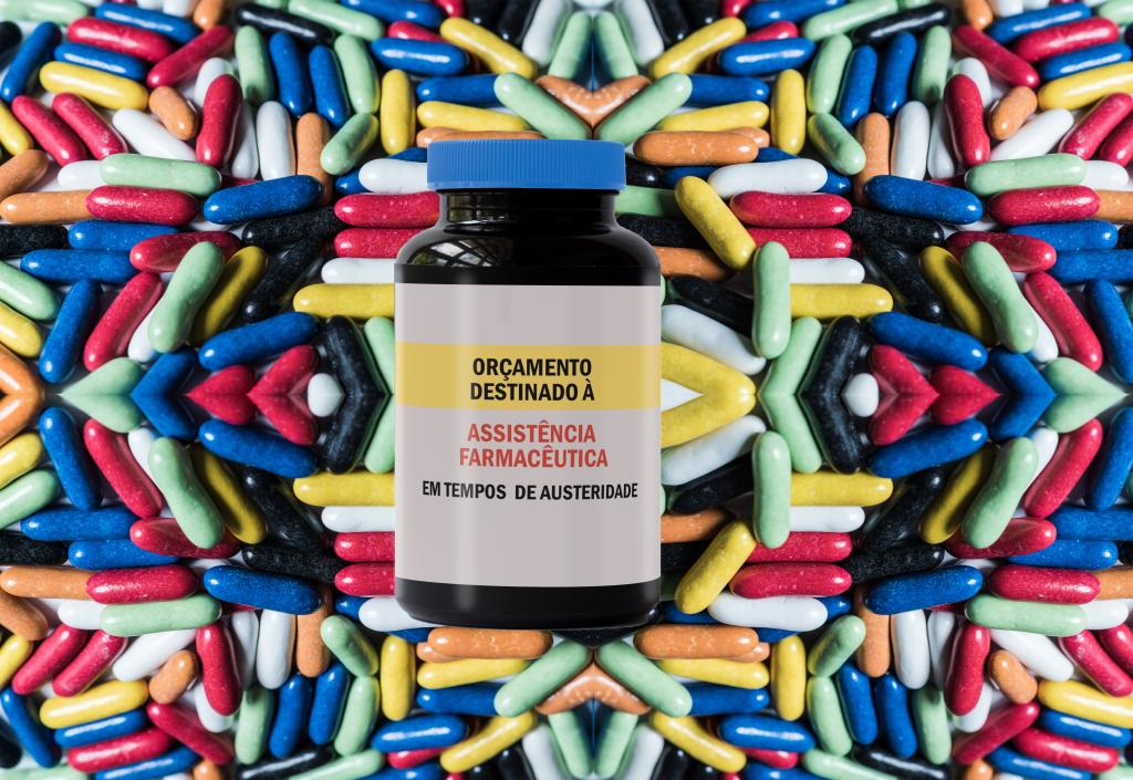 Indústria farmacêutica aumenta faturamento enquanto cai gasto do governo com medicamentos